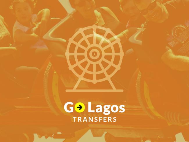 Algarve Theme Park Transfers
